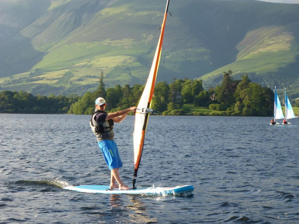 Water Board Sports >> Keswick Water Sports Water Sports And Lake Activities At Derwent